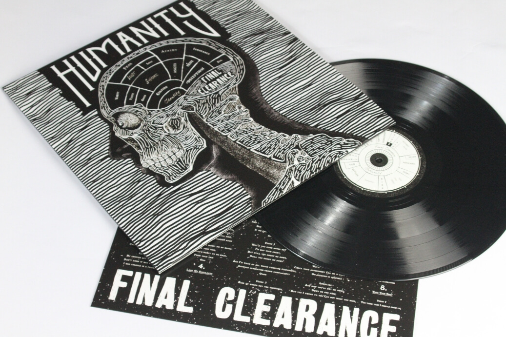 Humanity - Final Clearance